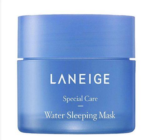 Mặt Nạ Ngủ Dưỡng Ẩm Và Thanh Lọc Da Laneige Miniature Water Sleeping Mask