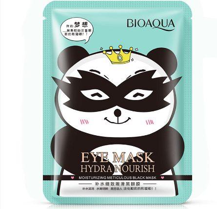 Mặt nạ mắt Bioaqua Eye Mask Hydra Nourish