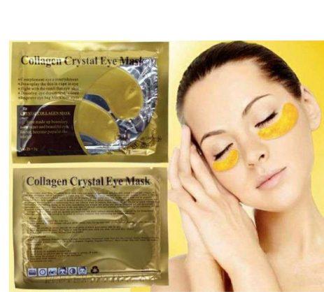 Mặt nạ mắt Collagen Crystal Eye Mask