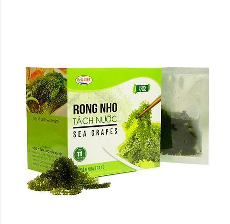 Rong nho Sea Việt