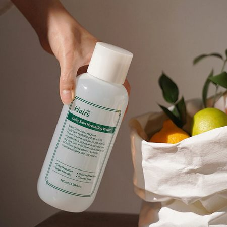 Toner Klairs Daily Skin Hydrating Water
