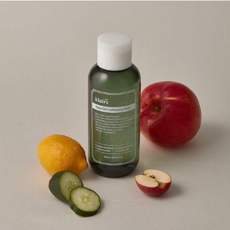 Toner Klairs Daily Skin Softening Water