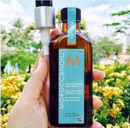 Dầu dưỡng tóc Moroccanoil Treatment