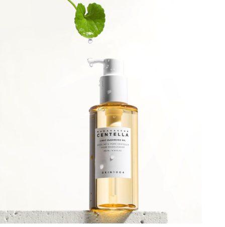 Dầu tẩy trang cho da dầu Skin1004 Madagascar Centella Light Cleansing Oil